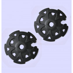 RocAlpes RT072 Winter washers