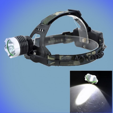 Headlamp SDC 190 (1000 lumens) light