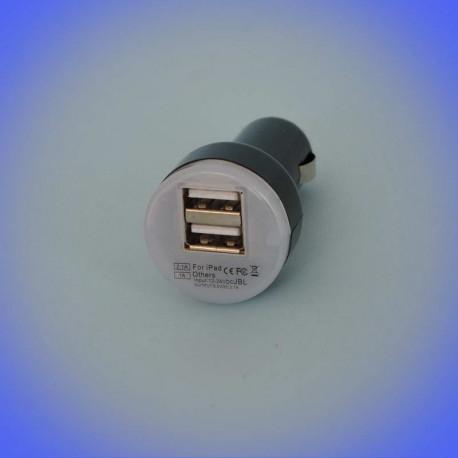 Charger 110-240V 1x USB