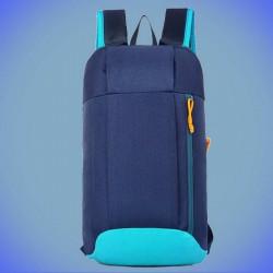 Kleiner Rucksack 12L für Erwachsene oder für Kinder für Wandern, Berg, Camping, Reisen, unisex