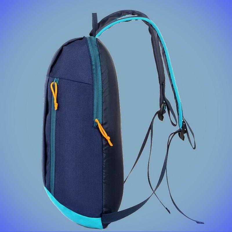2030 petit sac dos 12l pour adultes enfants pour randonn e montagne. Black Bedroom Furniture Sets. Home Design Ideas