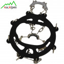 RocAlpes RG200 Crampons for walking shoes with 13 teeth
