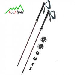 RocAlpes RV310 Headlamp 430 lumens / zoom