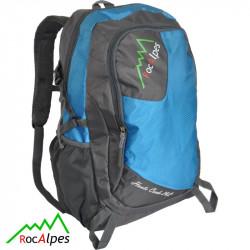 RocAlpes Haute Corde sac à dos à usages multiples avec 28 litres