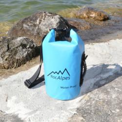 RocAlpes RW110 Wasserdichter Rucksack 10 Liter