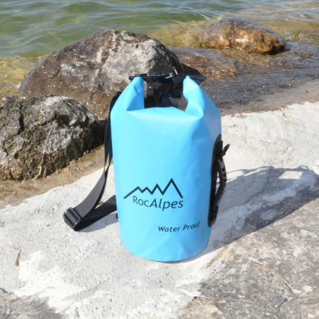 RocAlpes RW110 sac à dos étanche 10 Litres