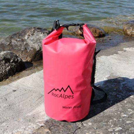 Roc Water RW120 sac à dos étanche 10 Litres