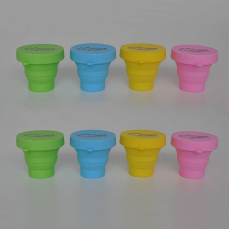 RocAlpes RC200 Foldable silicone cup