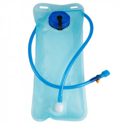 water bag for backpack 2L