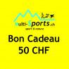 Bon Cadeau 30 CHF