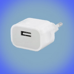 Chargeur 110-240V 4x USB