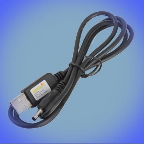 Charger 110-240V 4x USB