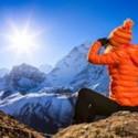 Hiking - Mountain climbing