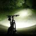 Lampes pour vélo
