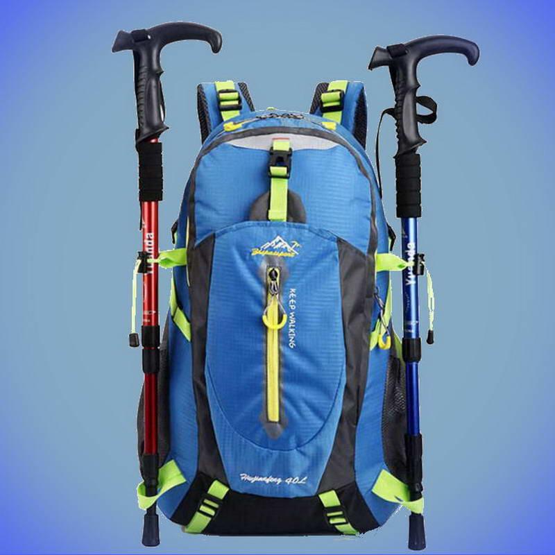 2026 sac dos hwjianfbag 40l rando montagne camping voyage unisexe. Black Bedroom Furniture Sets. Home Design Ideas